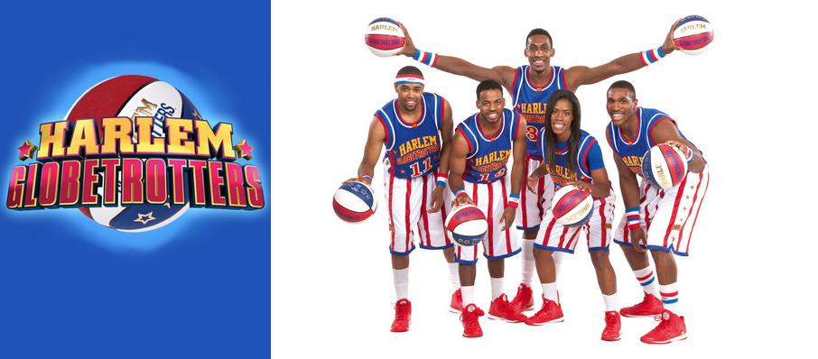 The Harlem Globetrotters at Meridian Centre