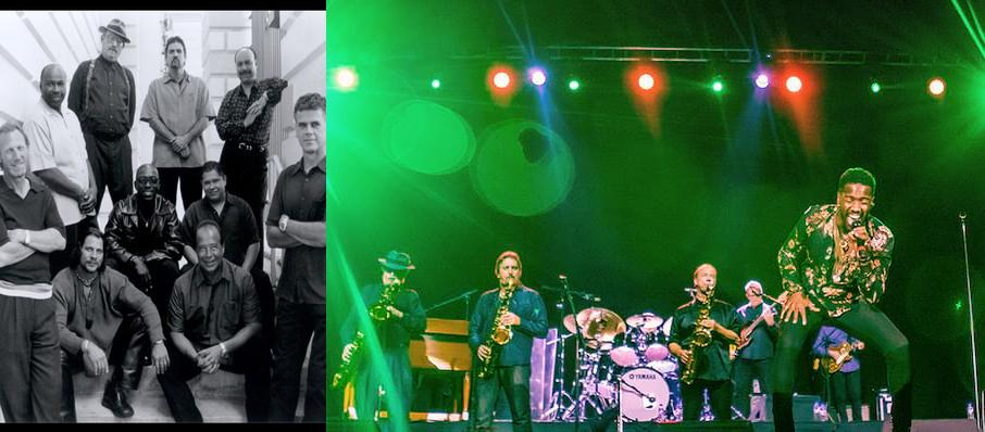 Tower of Power at Avalon Ballroom Theatre