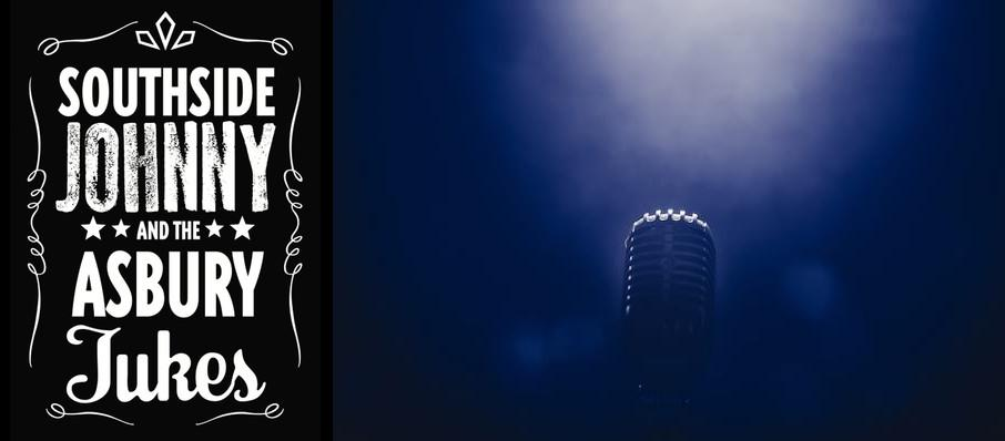 Southside Johnny and The Asbury Jukes at Bears Den