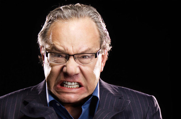 Dates announced for Lewis Black